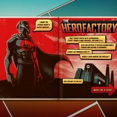 CP+B Hero Factory