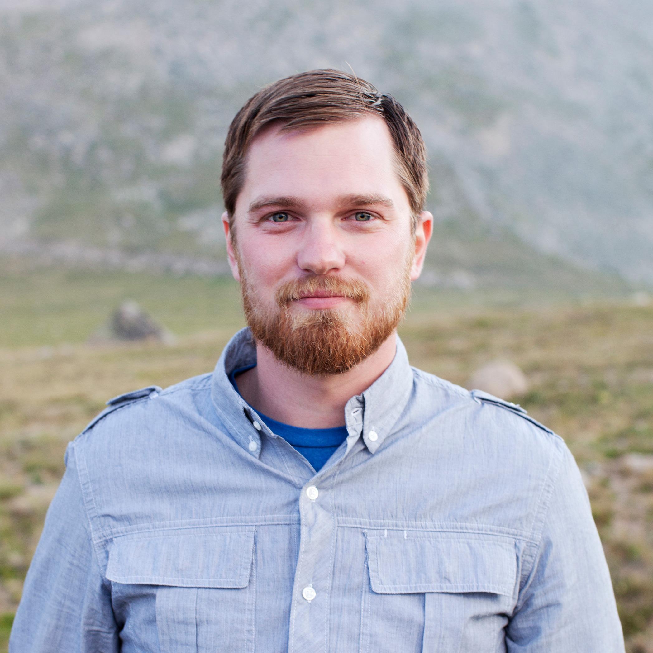 Jared Hardy