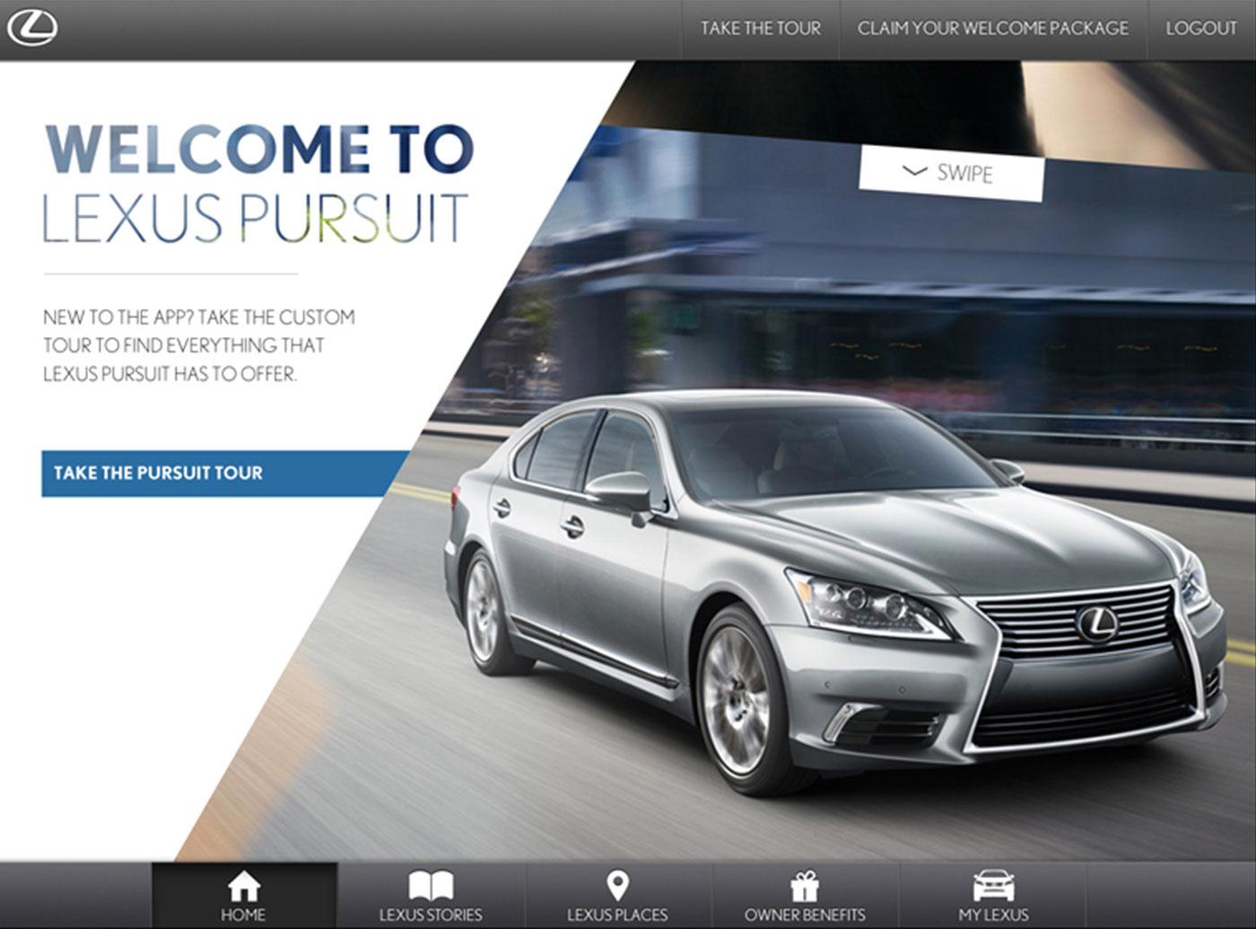 My Lexus & Beyond